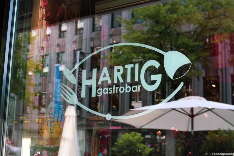 Shared dining bij 'Hartig' brengt samen